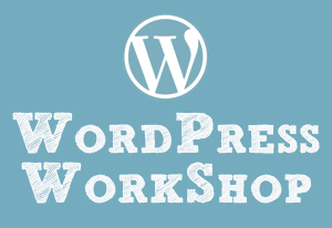 WordPress WorkShop for Doulas