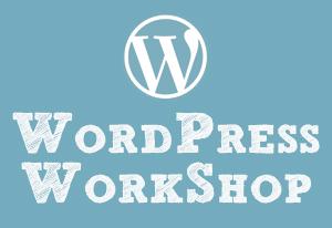 WordPress WorkShop for Doulas