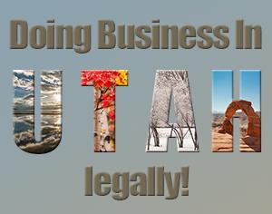 Doing Business in Utah Legally