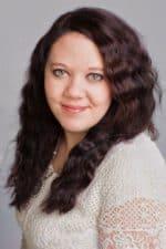 Latissa Marie Graham, LMT, CHD