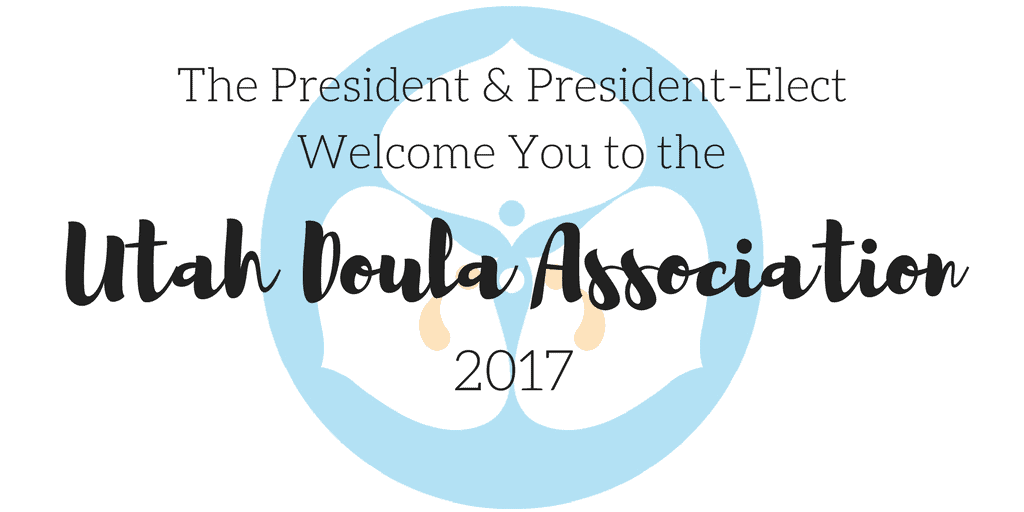 Welcome from the 2017 UDA President and President Elect!