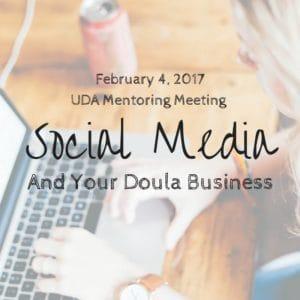 February Mentor Meeting Highlights