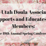 The 19th Annual UDA Spring Conference