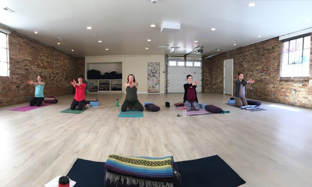 Benefits of Prenatal and Postpartum Yoga